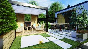 طراحی ویلا - طراحی ویلا در شمال - سخت ویلا در شمال - لومیون - طراحی و سرمایه گذاری ویلا در شمال - طرای ویلا در مازندران - ویلا در مازندران - طراحی و ساخت ویلا تریپلکس