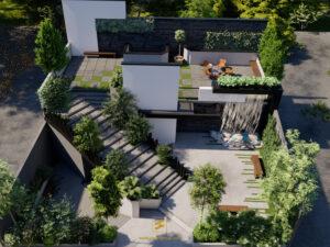 طراحی ویلا - طراحی پارک - شرکت مهندسی ساختمان - شرکت مهندسی معماری در مازندران - شرکت ساخت و ساز در بابلسر