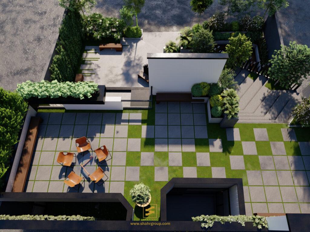 طراحی استخر در مازندران - طراحی استخر سرپوشیده خانگی - طراح استخر خانگی - طراحی سونا در شمال -