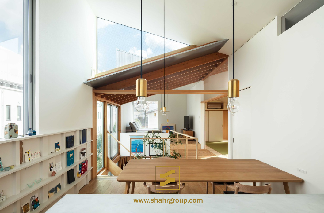 طراحی آپارتمان - طراحی معماری - دفتر طراحی معماری در مازندران - دفتر مهندسی عمران - نظارت و اجرا ساختمان در شمال