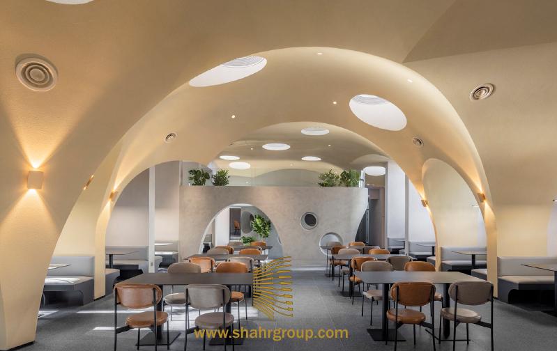 طراحی رستوران در مازندران - طراحی رستوران در بابل - طراحی رستوران در بابلسر - طراحی رستوران در شمال - طراحی رستوران در بابل - طراحی رستوران مدرن در شمال - طراحی فست فود مدرن در بابل- طراحی فست فود در بابلسر -